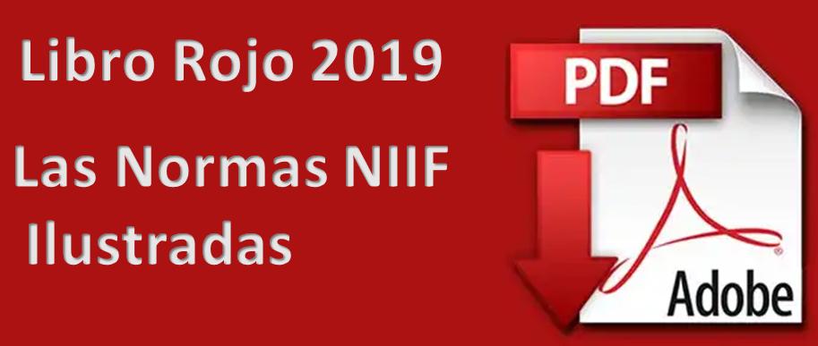 Libro Rojo 2019 NIIF